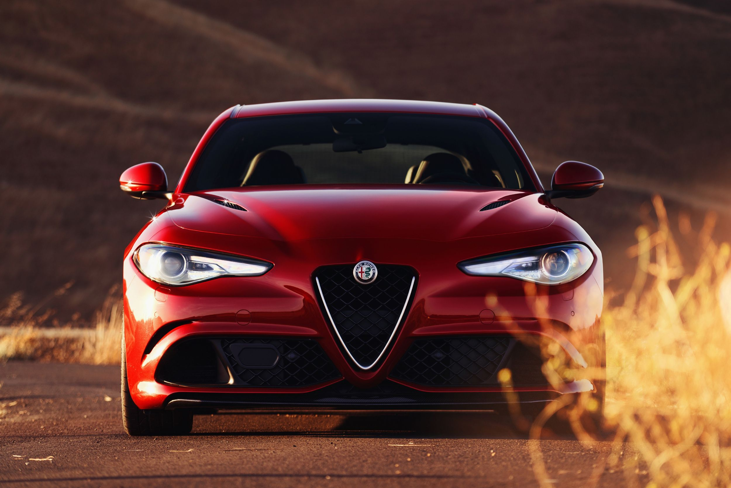 US spec 2017 Alfa Romeo Giulia details revealed