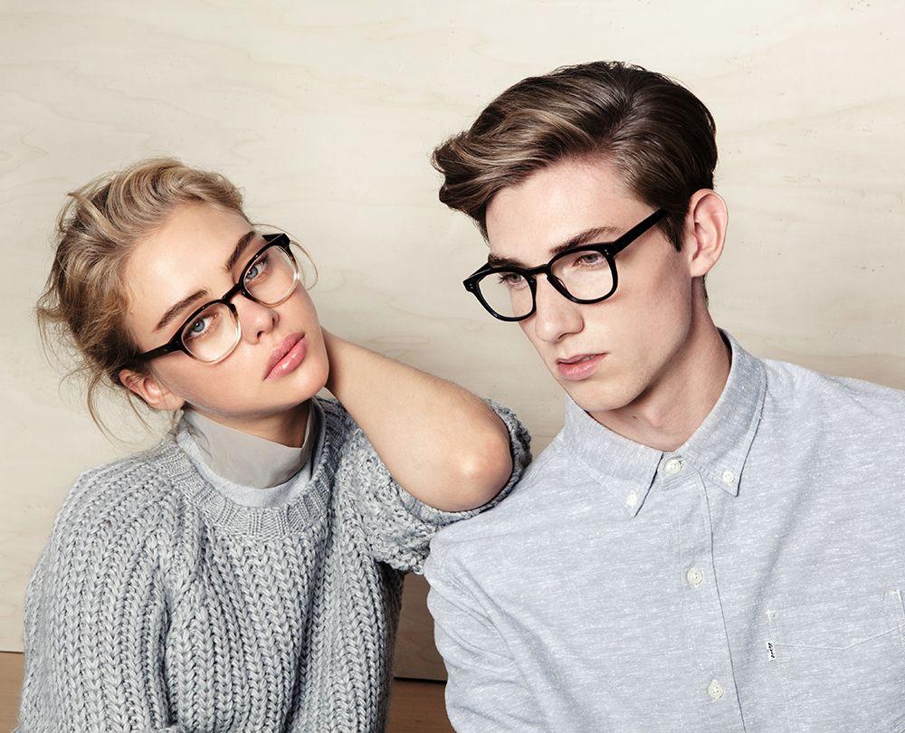 ace tate alfred gradient glasses glasses pinterest brille styling tipps und stil. Black Bedroom Furniture Sets. Home Design Ideas