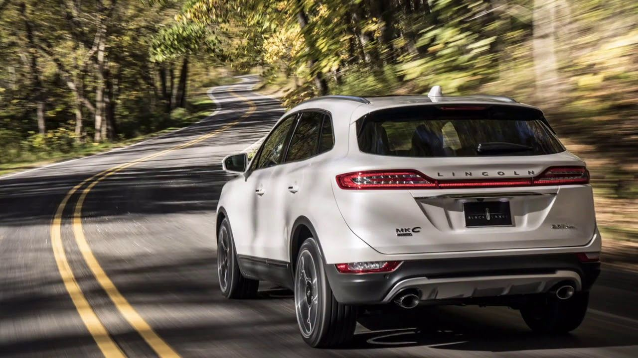 look 2019 lincoln mkc infotainment system and interior features rh pinterest com