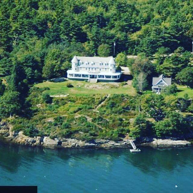 The Grey Haven Inn Georgetown Island Maine