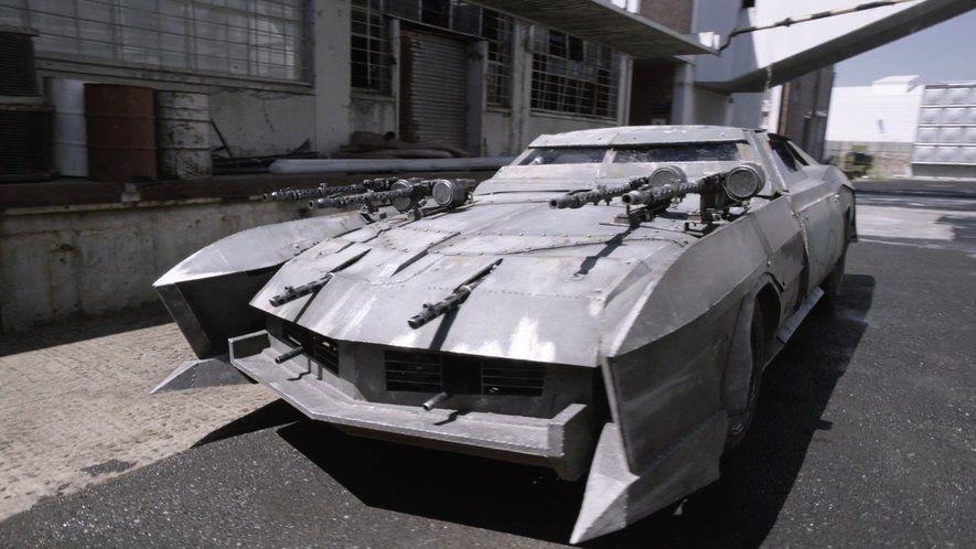 Bon Vehicle · 1967 Buick Riviera ...