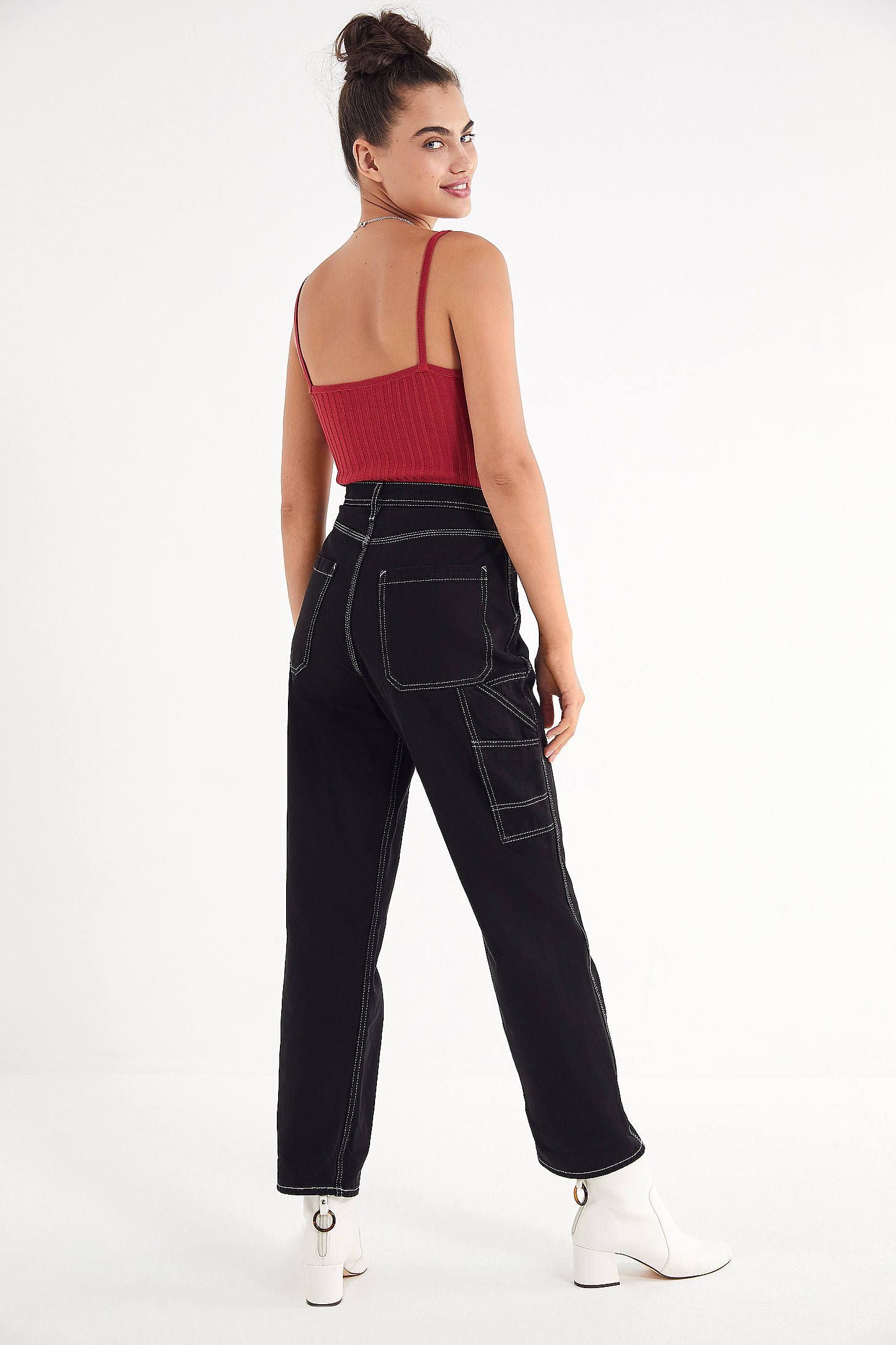 c59704f2fbe6 BDG High-Rise Workwear Jean