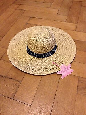 Board #angels #women's sun hat - rrp #29.99 - brand new - one size - natural,  View more on the LINK: http://www.zeppy.io/product/gb/2/201543786323/