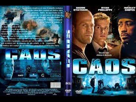 Acao De Download De Filmes Filme Caos 2015 Com Imagens