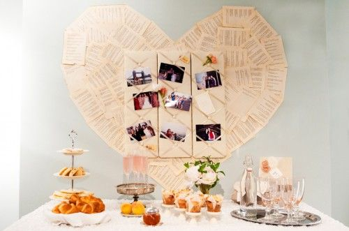 Table Display Ideas escort place cards table display 20 Bridal Suite Inspiration Shoot Photo