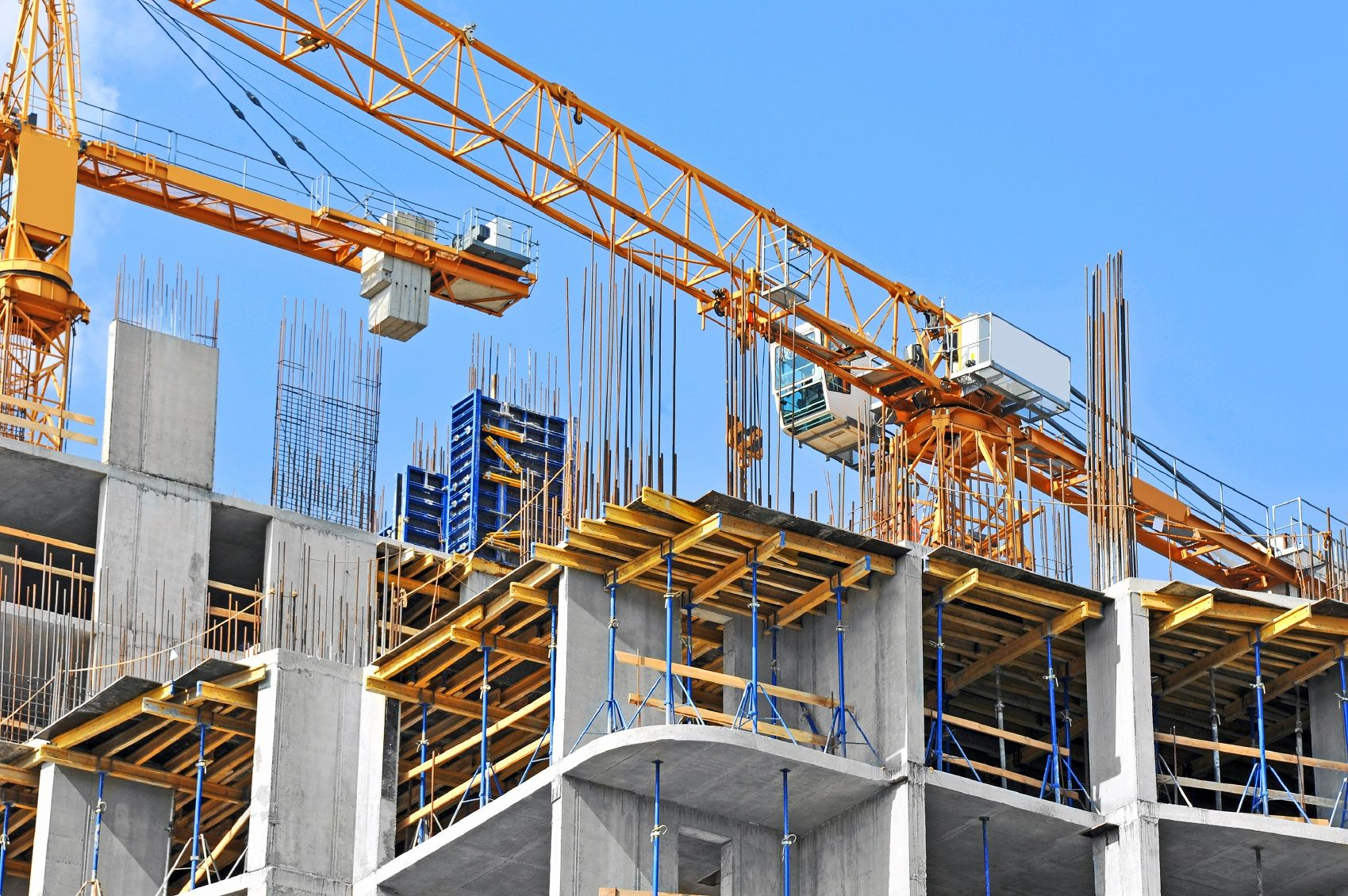5 rules for smooth construction project management