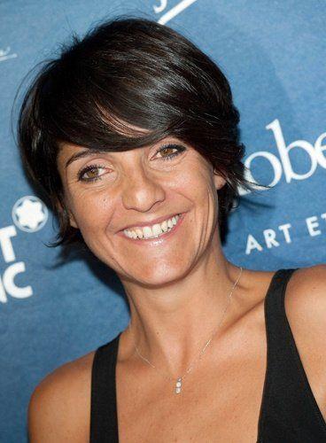 Florence Foresti (née le 8 novembre 1973 à Vénissieux) est