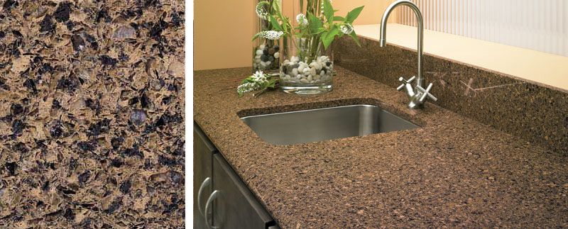 Nice Silestone Solid Surface Countertops   The Best Kitchen Countertop Ideas Are  The Ones That Meet The Customeru0027s Necessities.