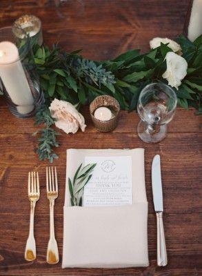 Belle Meade Plantation Estates Villas Wedding