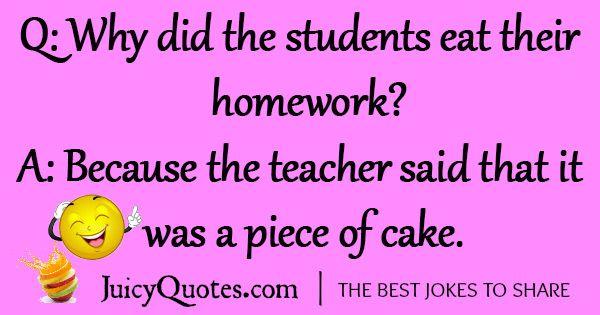 The Best Food Jokes