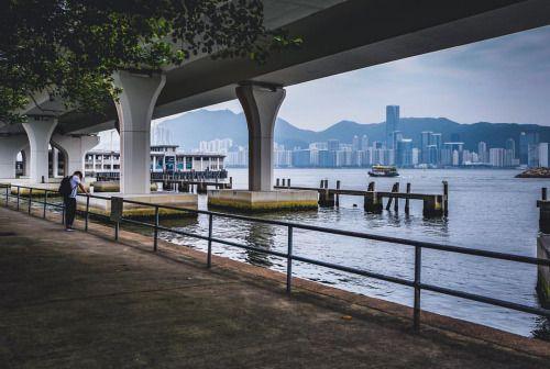 http://ift.tt/26nltoG  zirosou:  at Kwun Tong #HongKong #discoverhongkong #LeicaQ #eyeem #500px #香港  #dance #hongkong #ballet