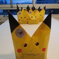 Cadeaux Invit S Pikachu Buffet D 39 Anniversaire Pokemon Marier Ve Cr E Et R Alise Vos D Corations