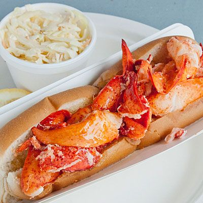 Johnny Ad's - 2014 Favorite Seafood Dives - Coastal Living Old Saybrook, Connecticut Johnny Ad's remains a roadside seafood shack at heart. Patrons still use the order and pickup windows of the old takeout stand, thought it's been augmented over the years by the addition of a sheltered waiting area and a dining room.