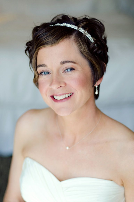 Karen and Sarah were #married in Cincinnati! Photos by @Nikita Gross. Read more on EquallyWed.com! #lesbian #wedding #LGBT