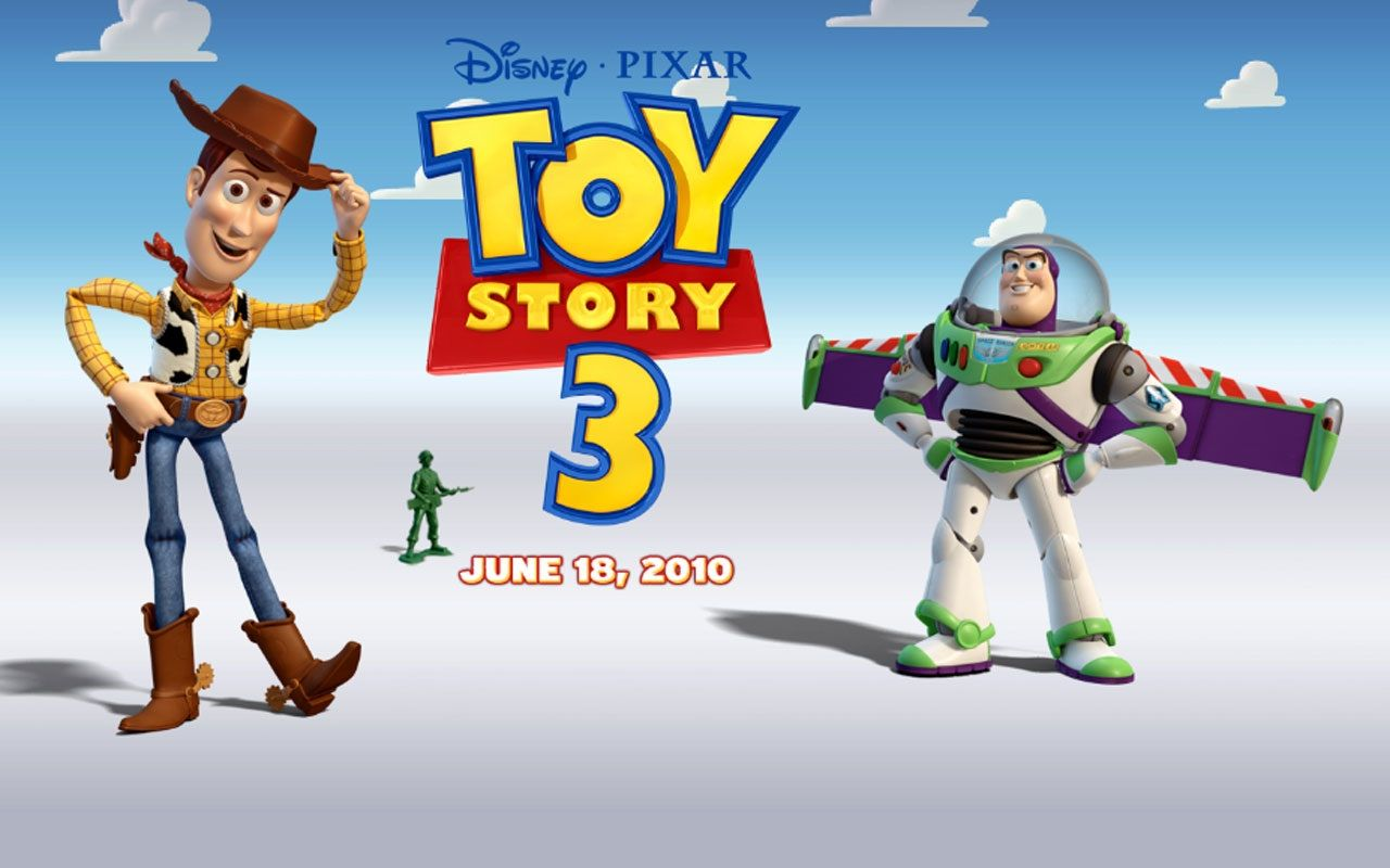 Toys wallpaper images  Fun Facts from Pixars Toy Story   PopOptiq  Download Wallpaper