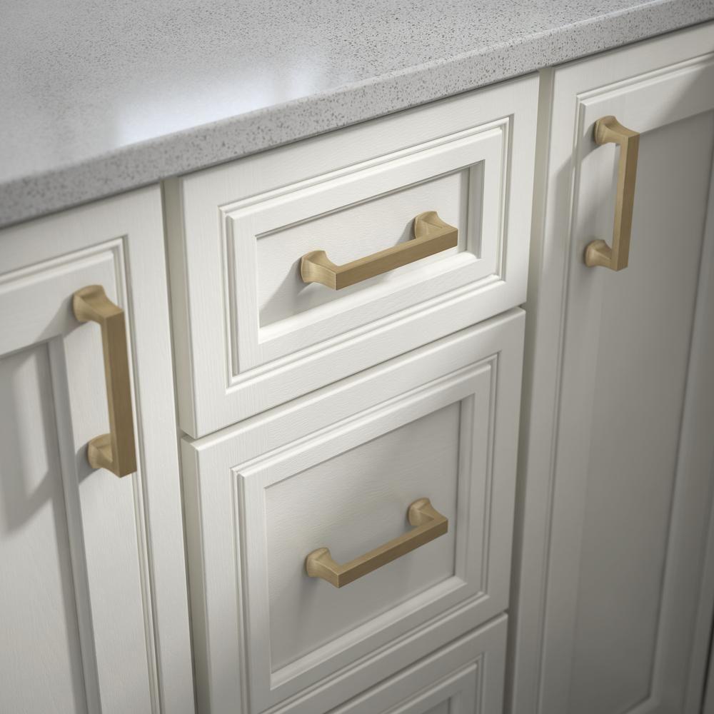 Liberty Mandara Champagne Bronze Cabinet Pull
