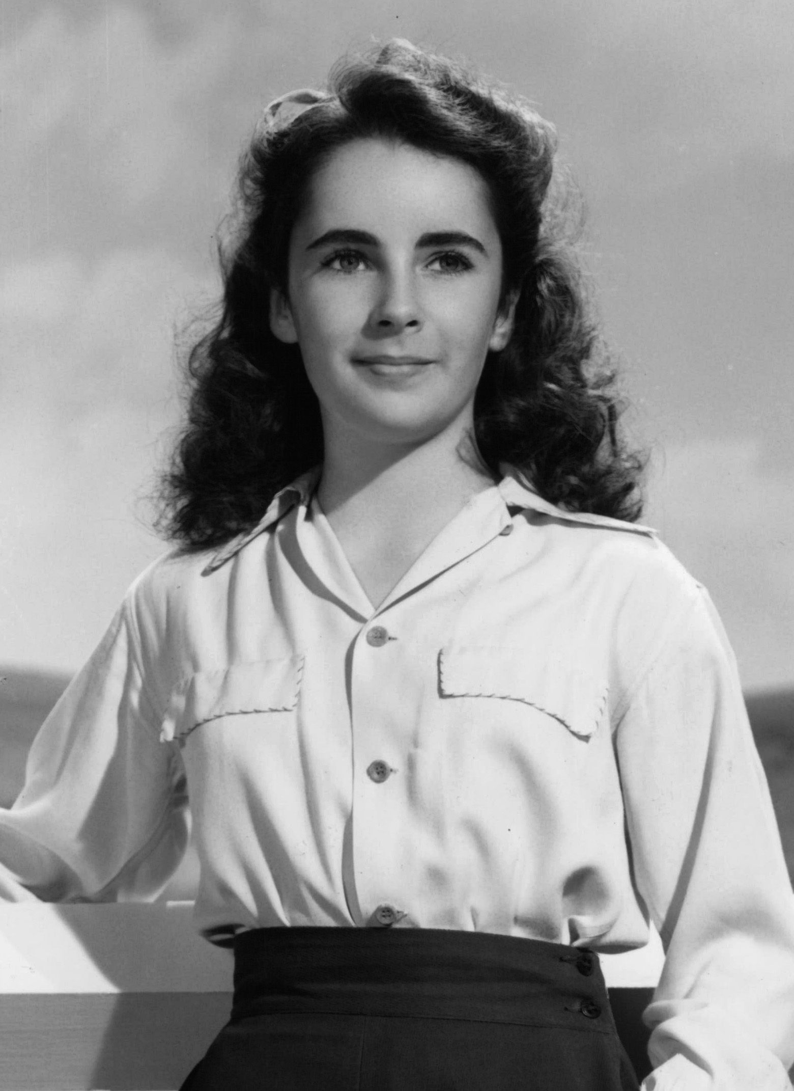 Image Result For Elizabeth Taylor Young Young Elizabeth Taylor Elizabeth Taylor Sophia Loren Images