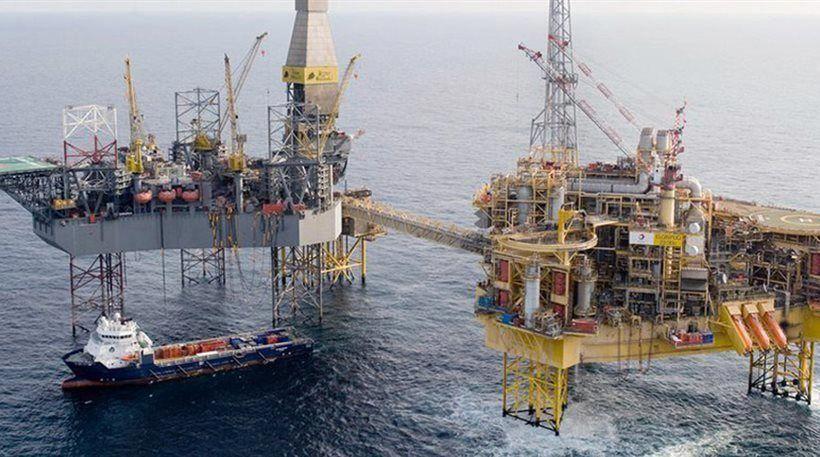 Oilfield Jobs image by Oilfield Jobs Oil platform