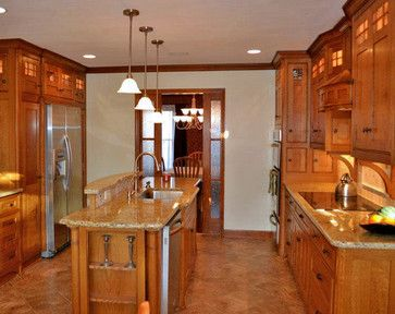Craftsman Style Design Ideas, Pictures, Remodel, and Decor - page 63 ...