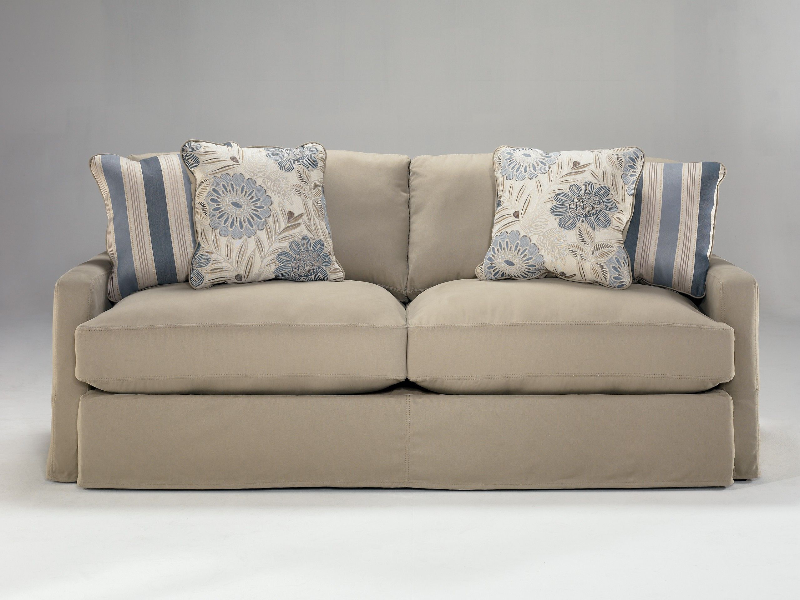 Addison Sofa Ashley Furniture Blue Patterned Sofas 7880038 Signature Design Editor Picks