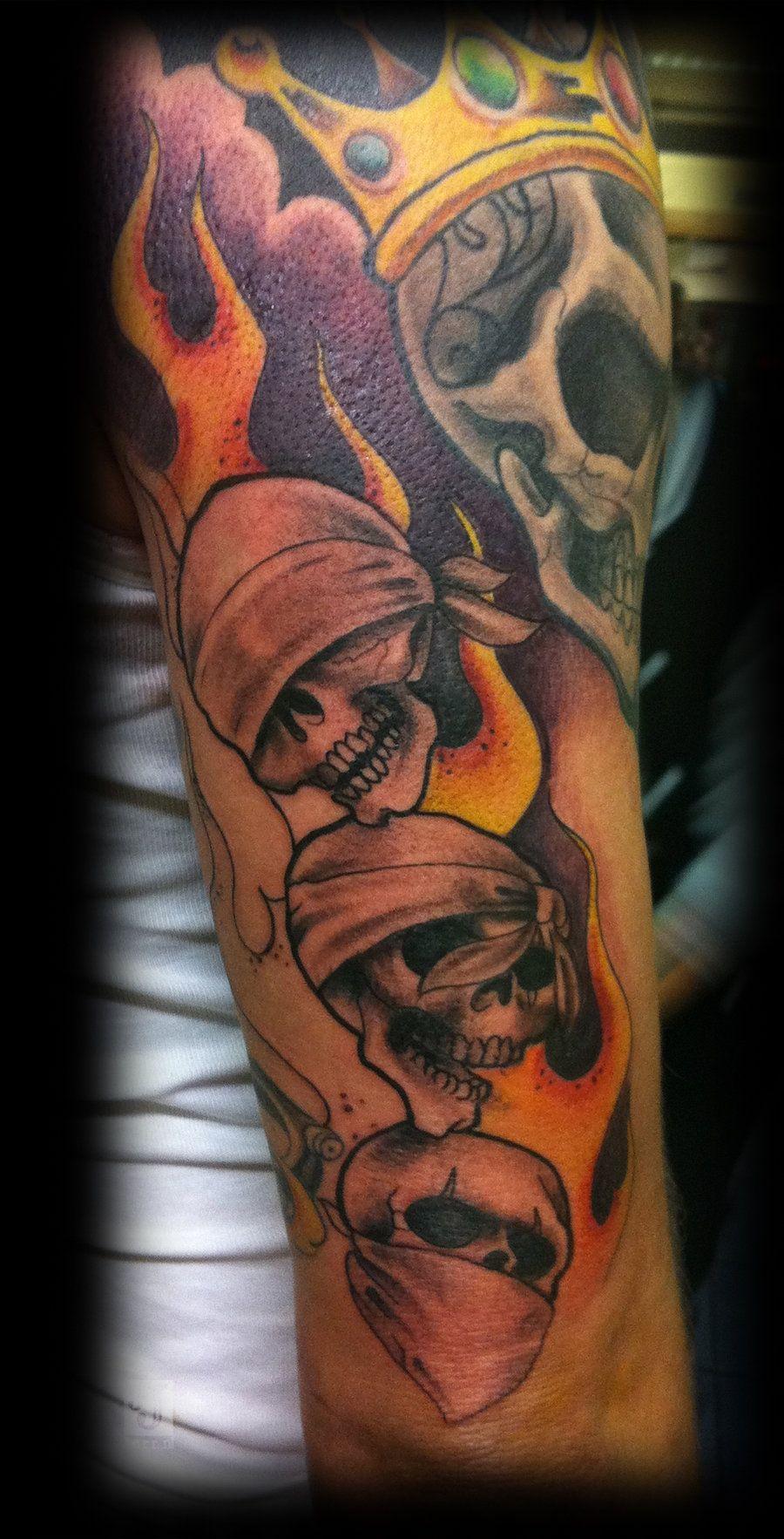 See no Evil, Hear no Evil, Speak no Evil - Tattoo Ideas