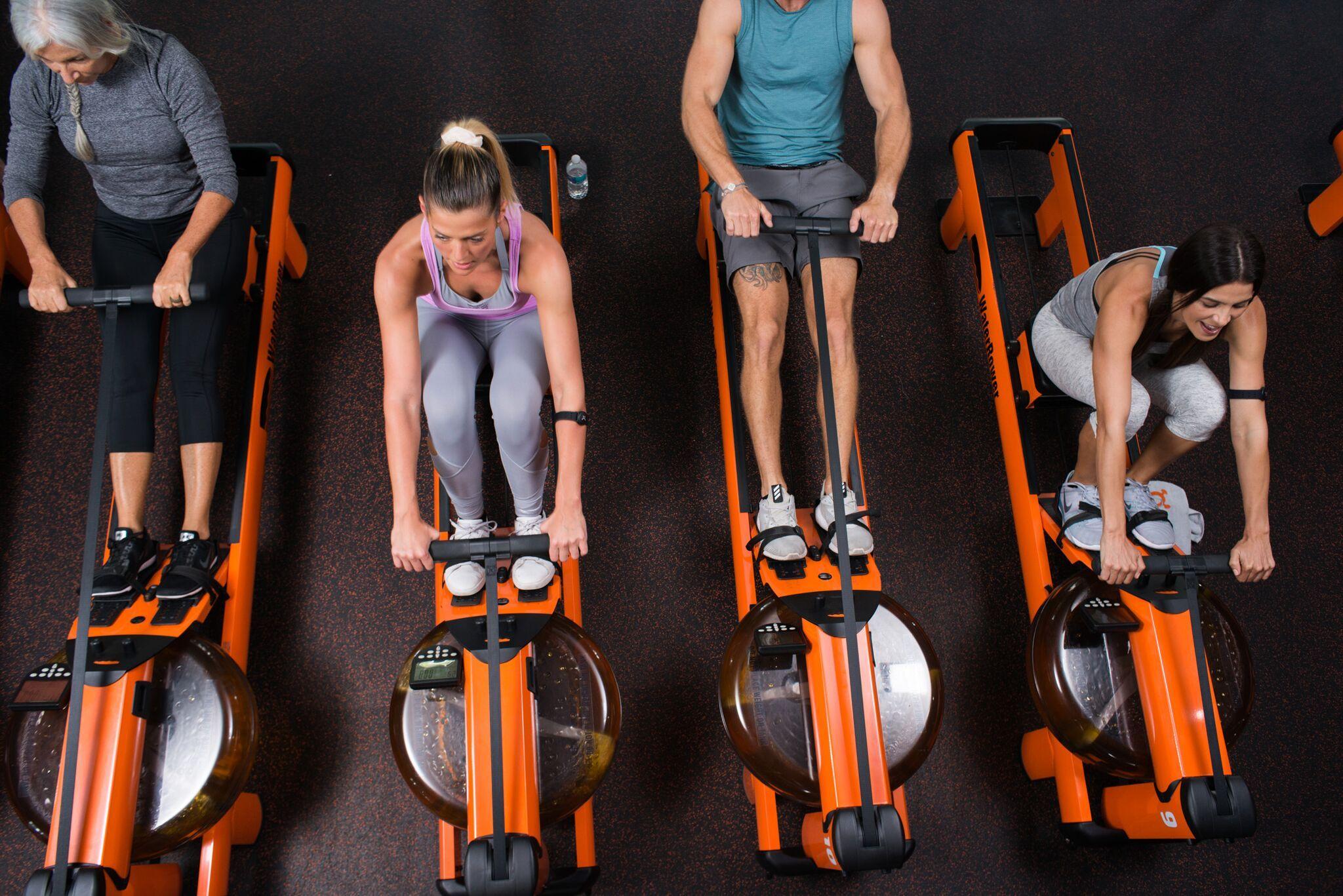 Concord Ma Fitness Gym Orangetheory Fitness Orange Theory Workout Gym Workouts Fitness
