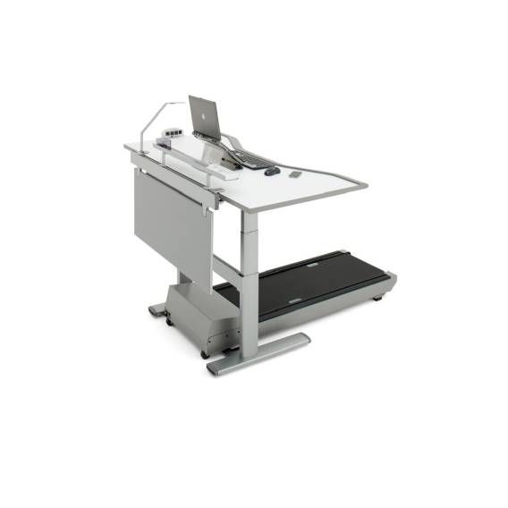 Walkstation | Furniture, Adjustable height desk, Steelcase