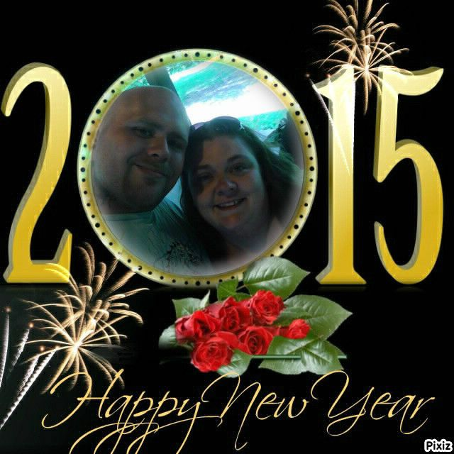 Bonne Année 2015 on Pixiz | favs | Photo editor free, Happy new year