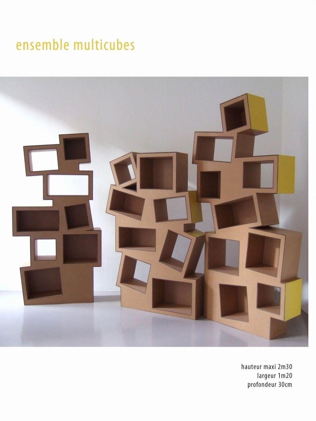Meuble Audio Video Nouveau Rpc Meuble De Tele Rpclefilm De 14 Concepts Meuble Audio Video Galerie Cardboard Design Cardboard Furniture Furniture Diy