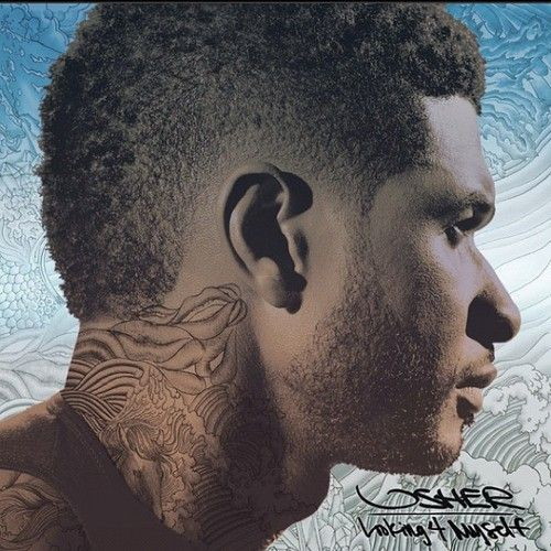 Pin By Mary Oca On Album Covers Music Albums Usher Looks Usher