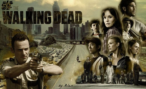 Risultati immagini per the walking dead 1