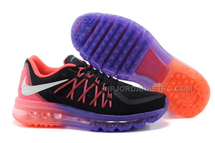 buy online fc132 64613 Check it s Amazing with this fashion Shoes! get it for 2016 Fashion Nike  womens running shoes Nike Air Max 2015 - Cushioned to the max.