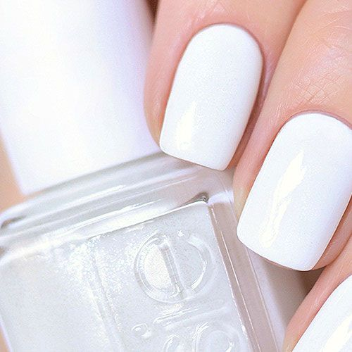 Explore Best White Nail Polish And More
