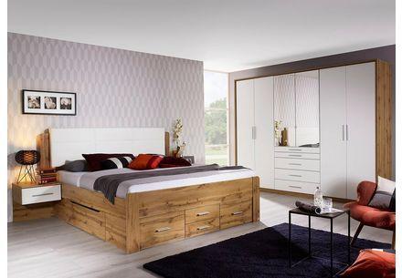 rauch SchlafzimmerSet »Buchholz«, (3tlg) kaufen (With