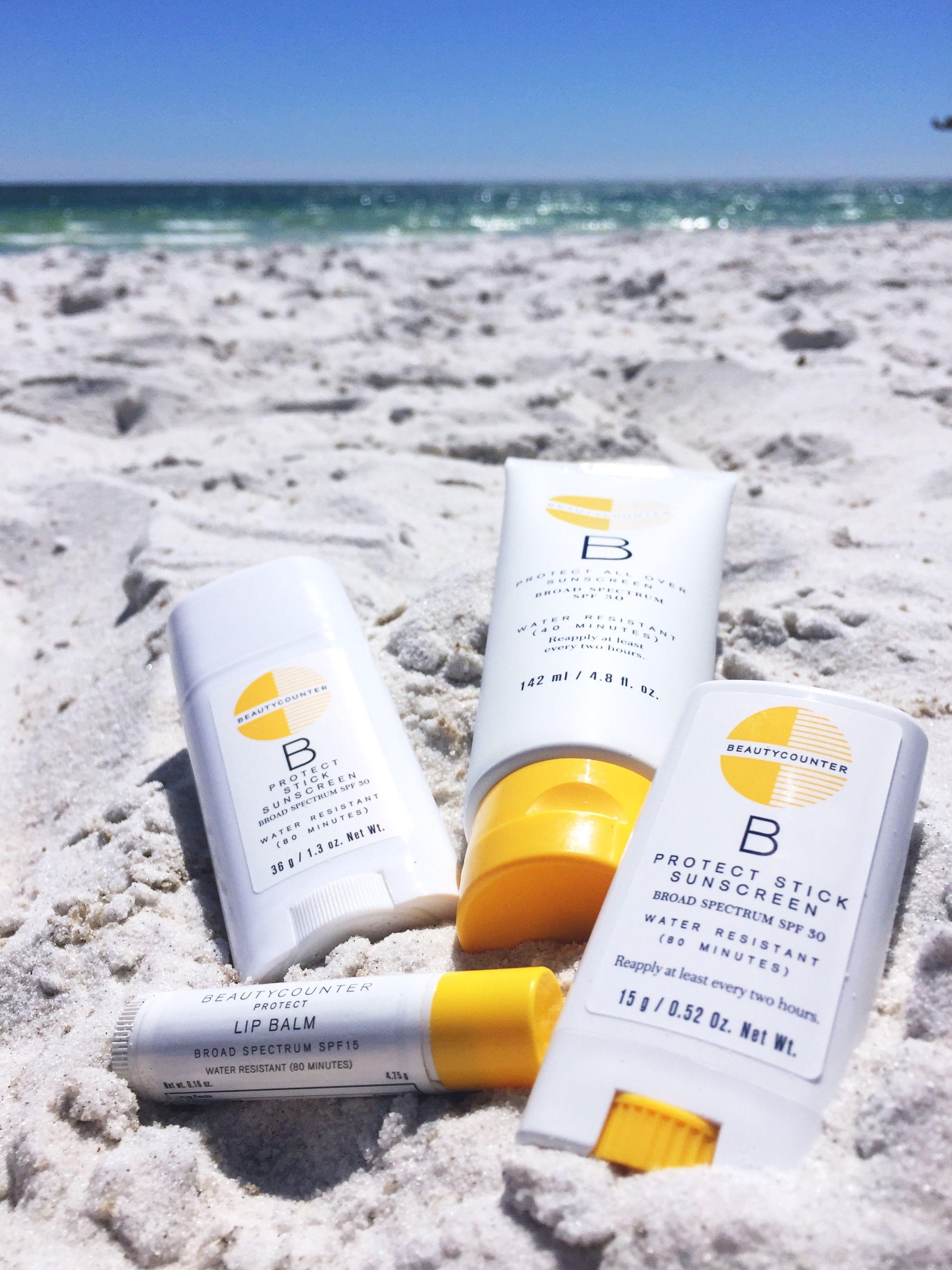 Always wear a nonnano zinc or titanium dioxide sunscreen
