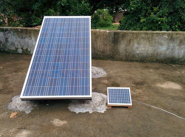 Diy Off Grid Solar System Off Grid Solar Solar Solar Panels