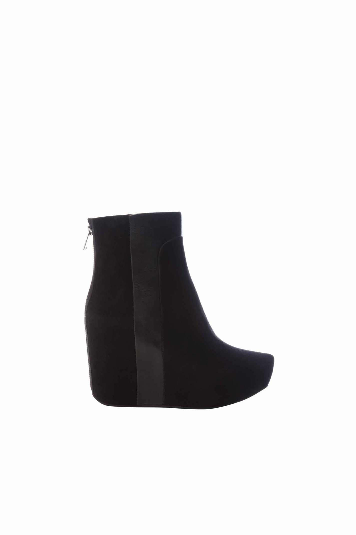 65mm Boots Boot Simplicity Wedge By Marc Femmes Jacobs n6gXR88