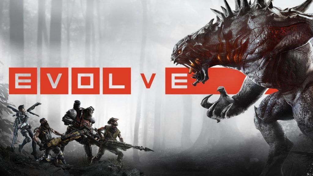 Kamu bisa Langsung Mainkan Evolve Secara Gratis di Steam Download Langsung Sekarang!