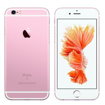 Everything You Need to Know About the New iPhone 6s and iPhone 6s ...