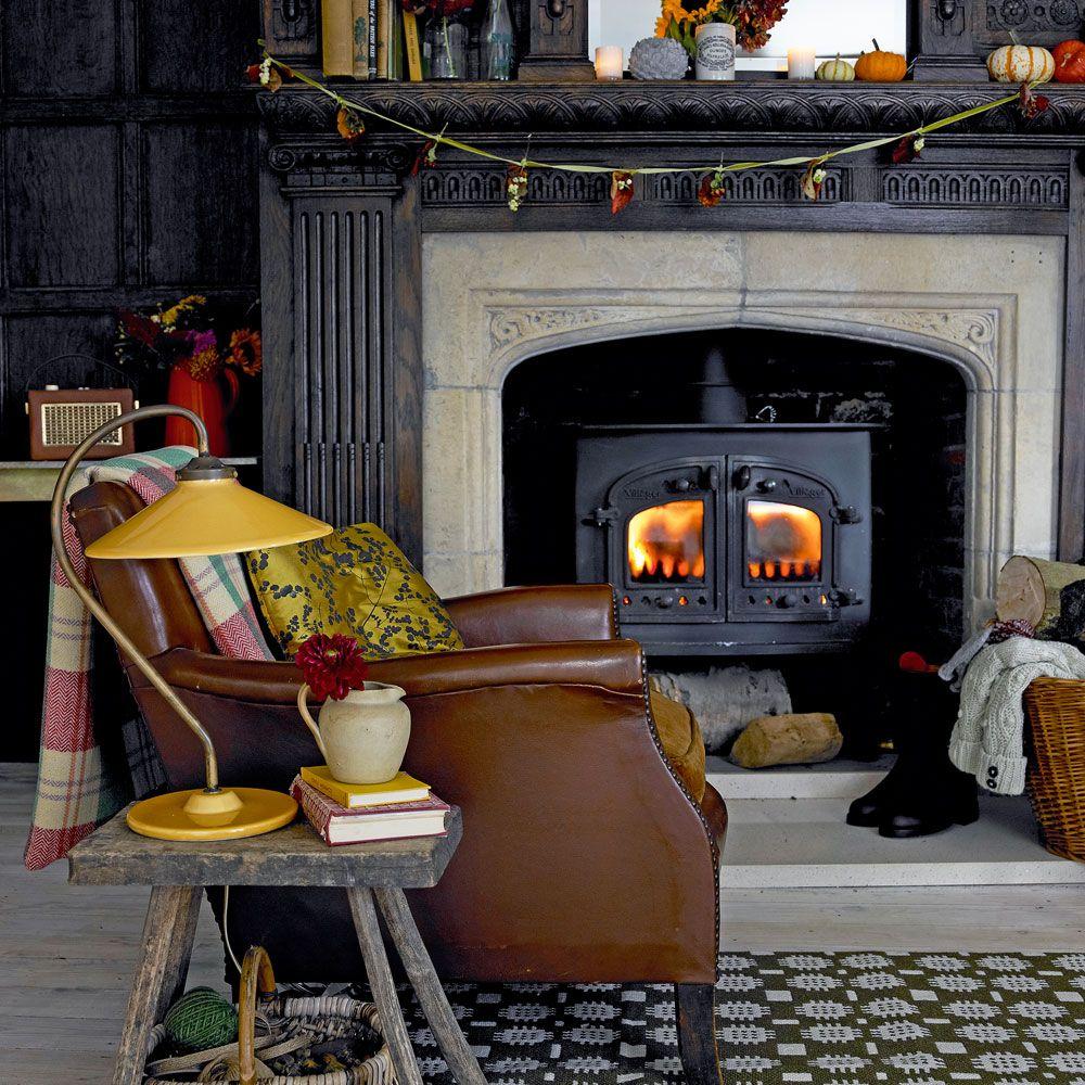 Alwinton Corner Sofa Handmade Fabric Small Living