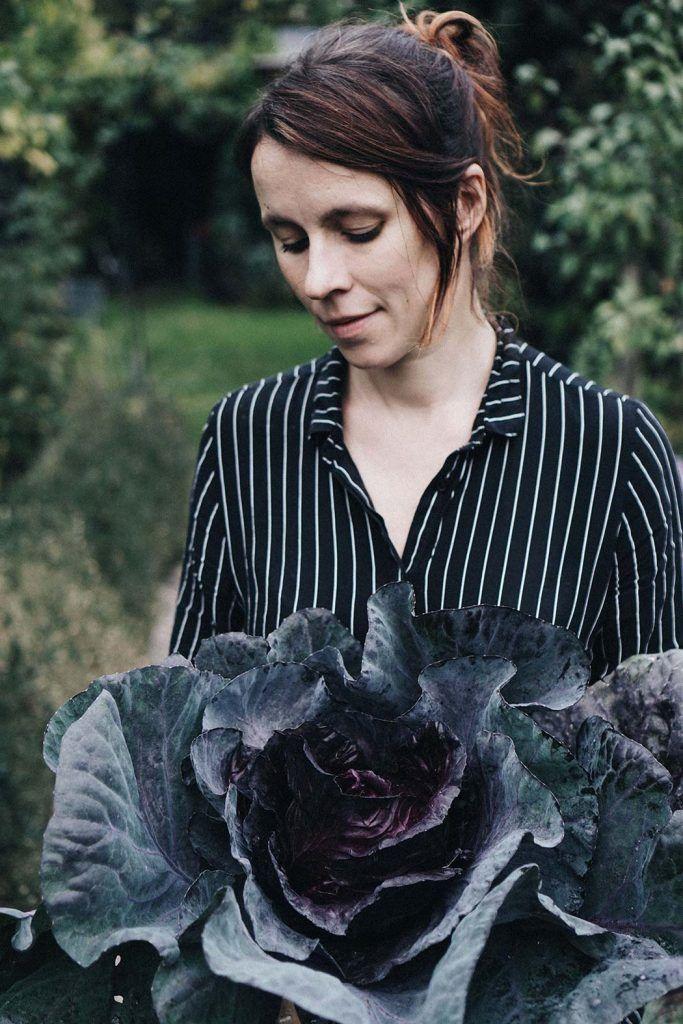 Gemüse fermentieren | Gastbeitrag von thomasgerlachkocht.de - Gartenblog Hauptstadtgarten #beetanlegen