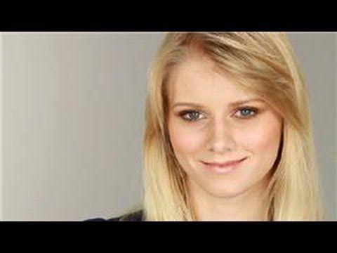 Good Eyeshadow Tutorial For Blonde Hair Blue Eyes And Fair Skin