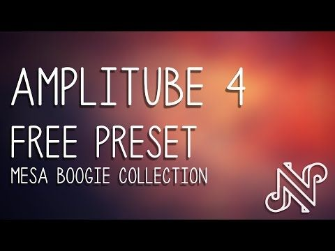Noemi Terrasi My Amplitube Preset Free Download Free Download
