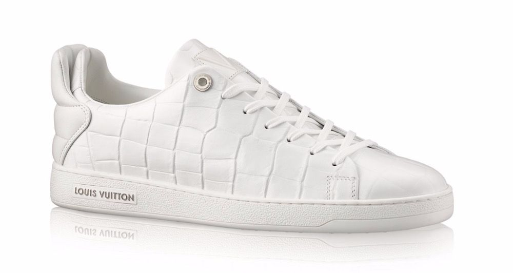 73e30b8638a8d2 Sneakers louis vuitton homme blanche - Labrocantederosalie.fr
