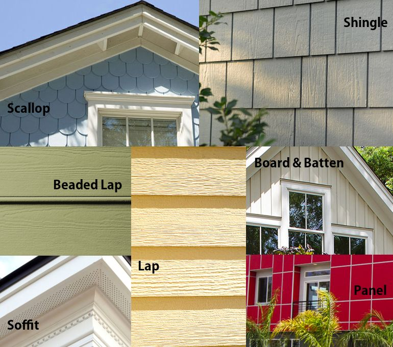 fibre cement siding pros and cons