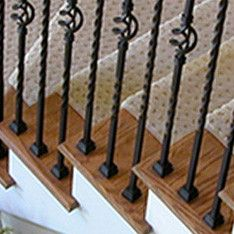 Best Shop Stairs Railings At Lowes Com With Images Metal Stair Railing Stair Railing Wood 400 x 300
