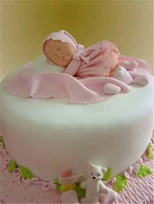 Lovely Pasteles Para Baby Shower   Ideas