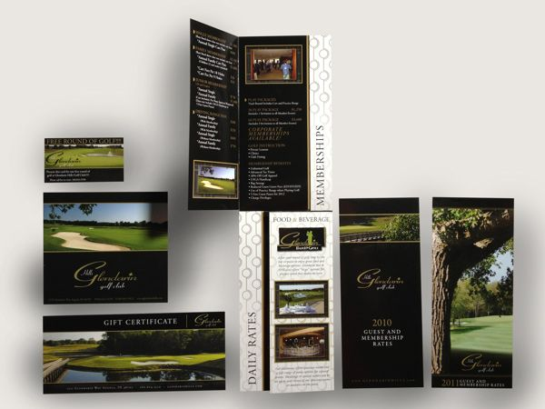 Beautiful Corporate Brochure Design Ideas \/ Examples Graphic - brochure design idea example