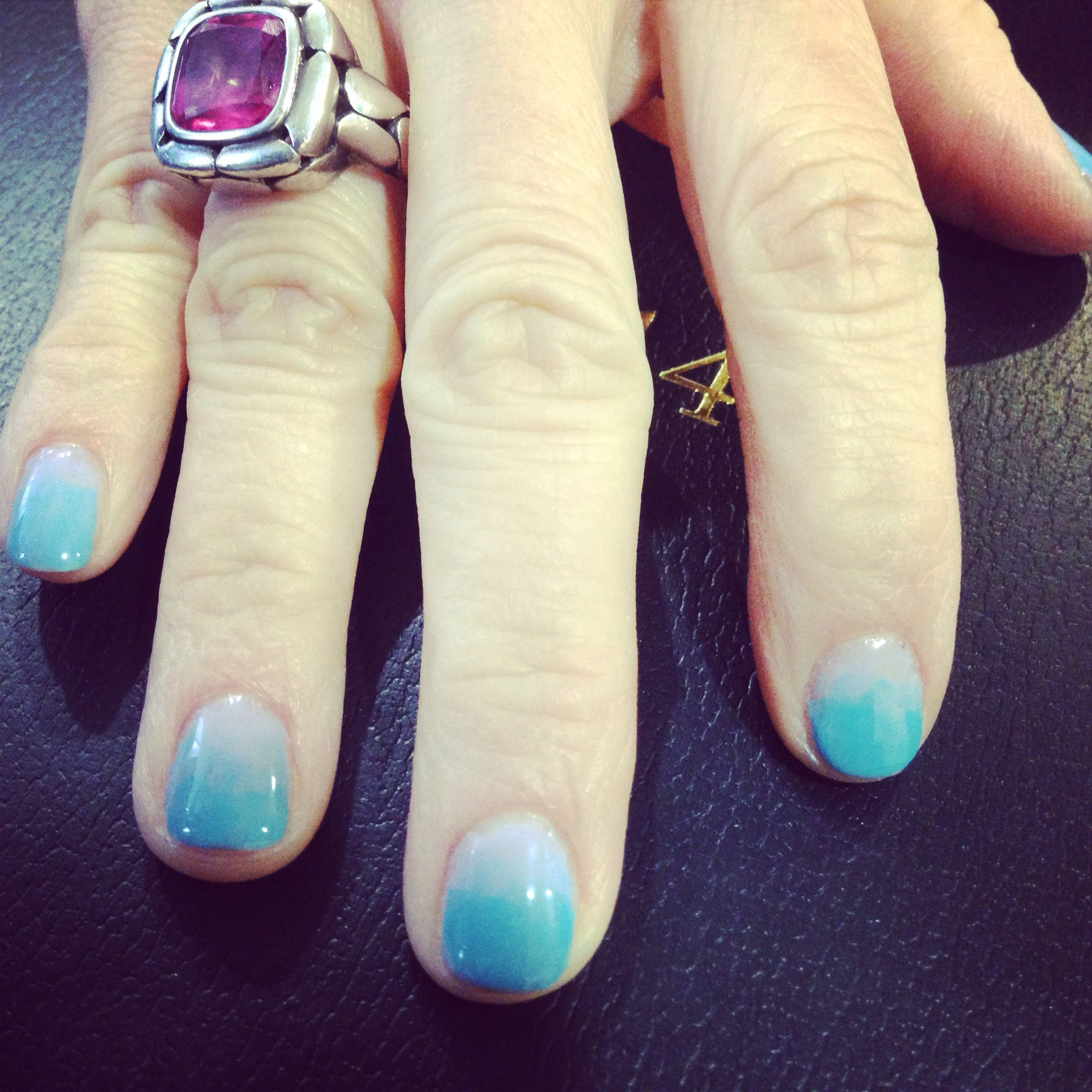 Getting ready for spring with new nail color, done by Pat Lai. How ...