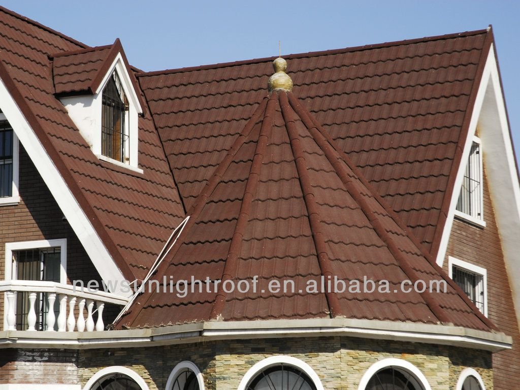Oralium Roofing Sheet Coffee Brown House Google Search